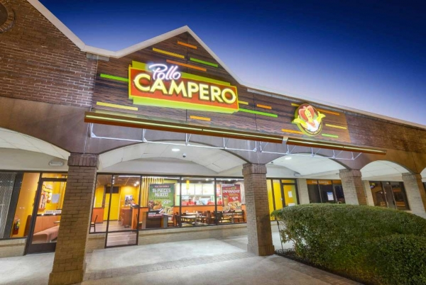 Pollo Campero Internacional se expande en Houston